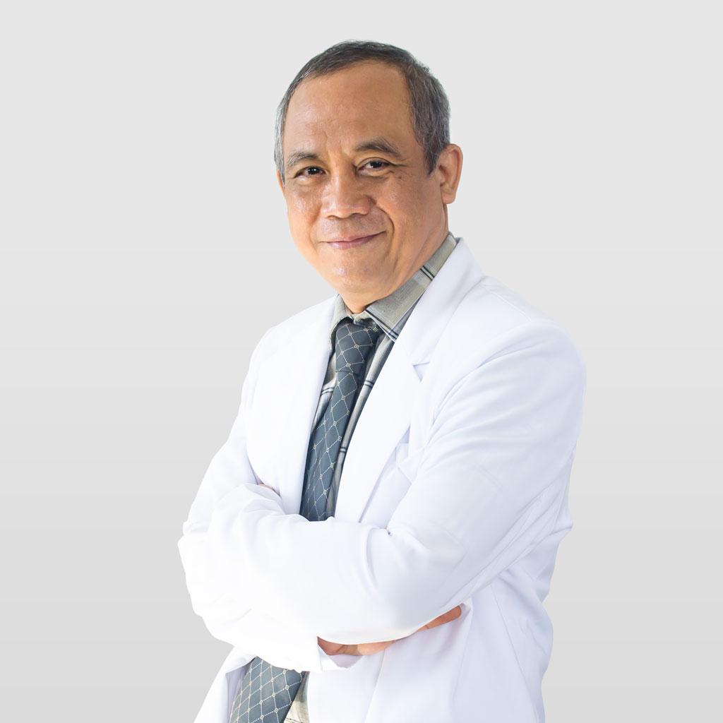 Dr. I Wayan Murna, Sp.Rad