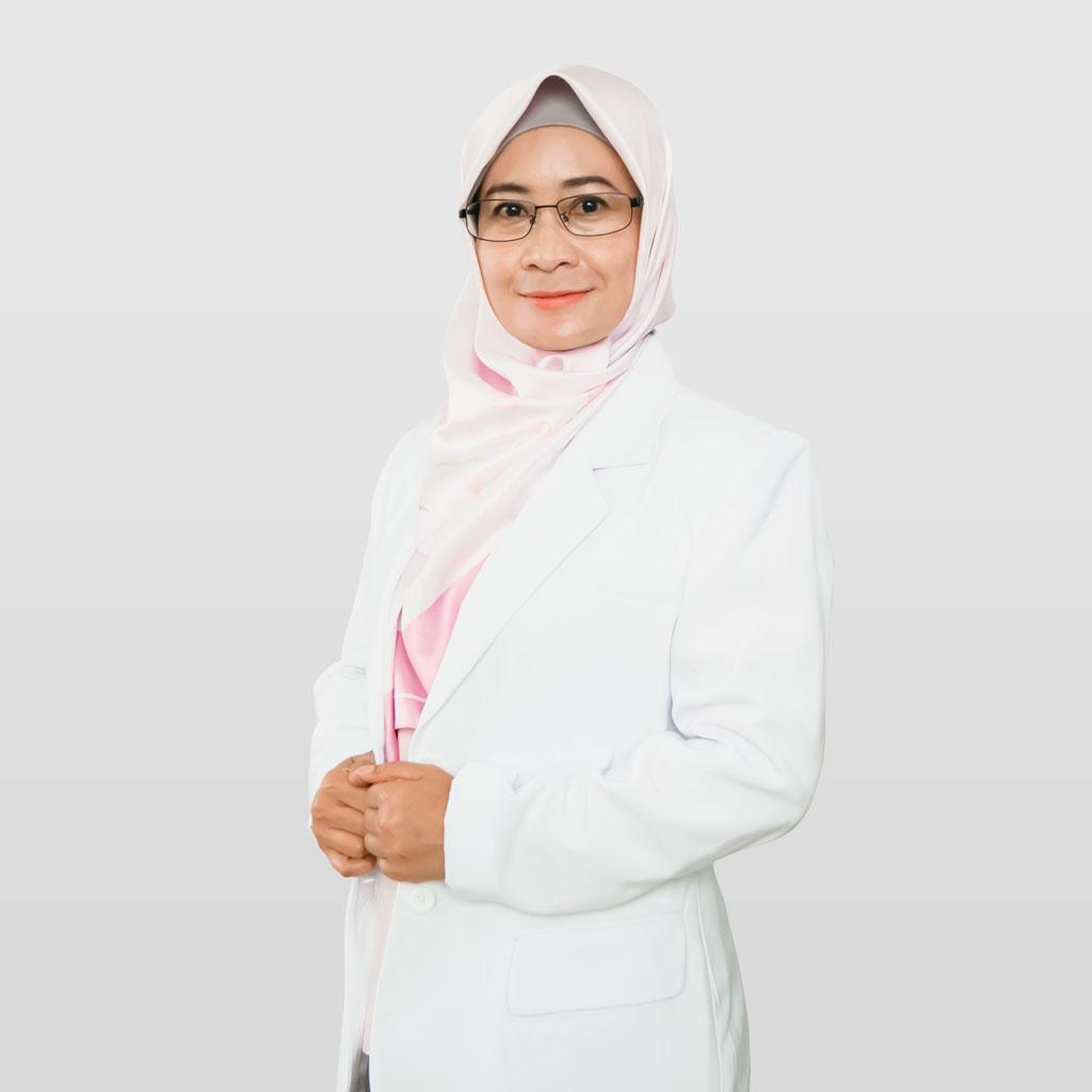 Dr. Nugraheni Irda, Sp.PD