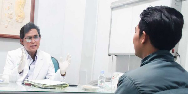 Klinik-Bedah-Umum