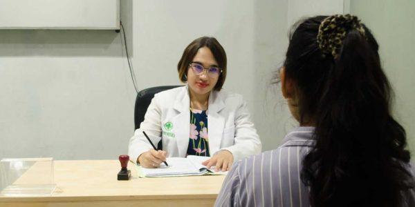 Klinik-Saraf